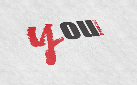 You Magazine, logo