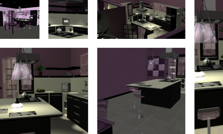 Cucina | Tabatha.it